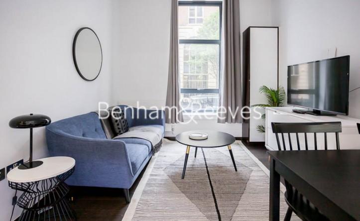 1 Bedroom flat to rent in Alie Street, Aldgate, E1
