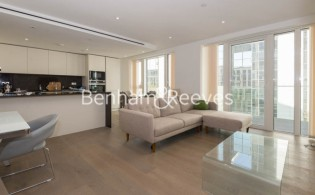 picture of 1 Bedroom(s) flat in  Admiralty House, London Dock, Vaughan Way, E1W