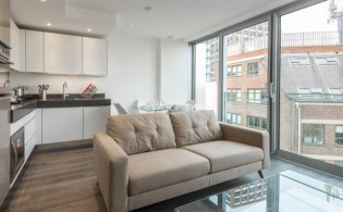 picture of Studio flat in  Alie Street, Aldgate, Wapping, E1