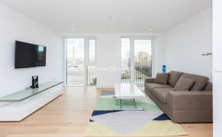 picture of 1 Bedroom(s) flat in  Ariel House, London Dock, Wapping, E1W