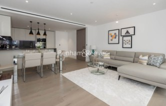 picture of 2 Bedroom(s) flat in  Vaughan Way, Wapping, E1W