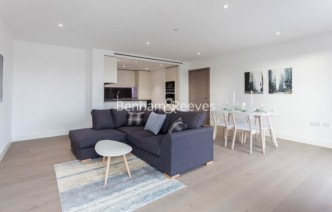 picture of 2 Bedroom(s) flat in  Ariel House, London Dock, Wapping, E1W