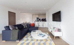 picture of 2 Bedroom(s) flat in  London Dock, Wapping, E1W