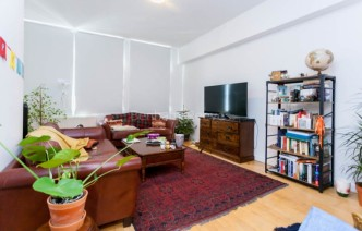 picture of 1 Bedroom(s) flat in  Commercial Street, Shoreditch, E1