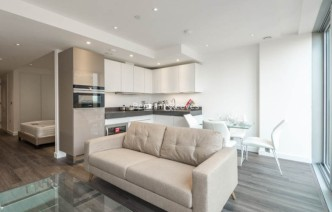 picture of Studio flat in  Stable Walk, Aldgate, E1
