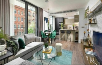 picture of 2 Bedroom(s) flat in  Stable Walk, Aldgate, E1