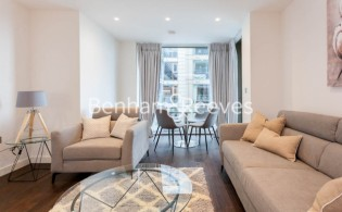 picture of 1 Bedroom(s) flat in  Rosemary Place, Royal Mint Gardens, E1