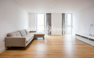 picture of 2 Bedroom(s) flat in  Admiralty House, London Dock, Vaughan Way, E1W