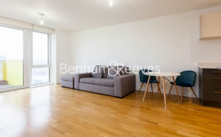 picture of 2 Bedroom(s) flat in  Icon Apartments, Vivo, Duckett Street, E1