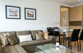 picture of 2 Bedroom(s) flat in  Seafarer Way, Surrey Quays, SE16