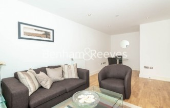 picture of 1 Bedroom(s) flat in  Admirals Tower, Greenwich, SE10