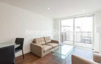 picture of 1 Bedroom(s) flat in  Whiting Way, Surrey Quays, SE16