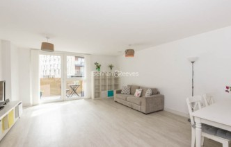 picture of 2 Bedroom(s) flat in  Norlem Court, Surrey Quays, SE8