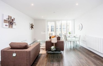 picture of 1 Bedroom(s) flat in  Victory Parade, Woolwich, SE18