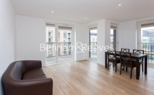 picture of 2 Bedroom(s) flat in  Marine Wharf, Surrey Quays, SE16