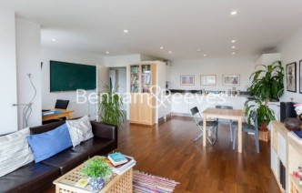 picture of 1 Bedroom(s) flat in  Cornmill House, Wharf Street, SE8
