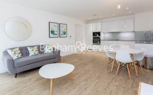 picture of 2 Bedroom(s) flat in  Bailey Street, Surrey Quays, SE8