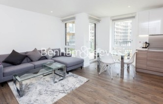 picture of 2 Bedroom(s) flat in  Ashton Reach, Surrey Quays, SE16