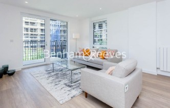picture of 3 Bedroom(s) flat in  Ashton Reach, Surrey Quays, SE16