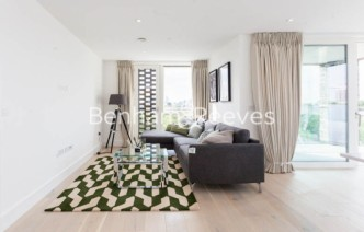 picture of 2 Bedroom(s) flat in  Claremont House, Canada Water, SE16