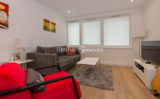 picture of 1 Bedroom(s) flat in  Ashton Reach, Surrey Quays, SE16