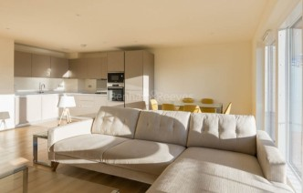picture of 3 Bedroom(s) flat in  Royal Arsenal Riverside, Woolwich, SE18