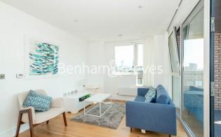 picture of 1 Bedroom(s) flat in  Harbourside Court, Surrey Quays, SE8
