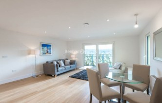 picture of 2 Bedroom(s) flat in  Tilston Bright Square, Surrey Quays, SE2