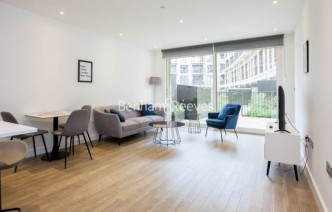 picture of 1 Bedroom(s) flat in  Maritime Street, Surrey Quays, SE16