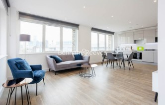 picture of 2 Bedroom(s) flat in  Maritime Street, Surrey Quays, SE16
