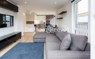 picture of 2 Bedroom(s) flat in  Endeavour House, Marine Wharf, SE16