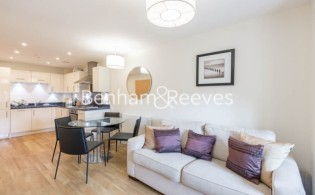 picture of 1 Bedroom(s) flat in  Cheam Road, Ewell Village, KT1