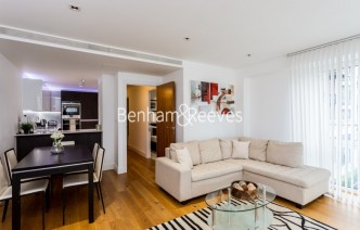 picture of 2 Bedroom(s) flat in  Kew Bridge Road, Brentford, TW8