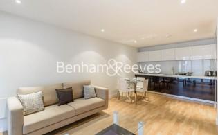 picture of 1 Bedroom(s) flat in  Kew Bridge West, Brentford, TW8