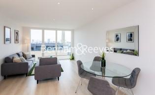 picture of 1 Bedroom(s) flat in  Kempton House, Brentford TW8