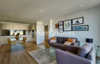 picture of 1 Bedroom(s) flat in  Heritage Place, Brentford, TW8