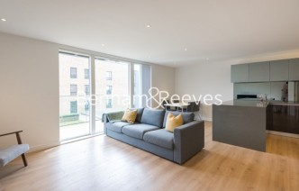picture of 2 Bedroom(s) flat in  Heritage Place, Kew Bridge, TW8