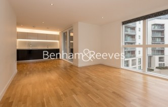 picture of 2 Bedroom(s) flat in  Pump House Crescent, Brentford, TW8