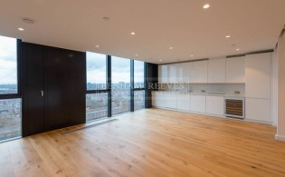 picture of 2 Bedroom(s) flat in  Hill House, Archway, N19