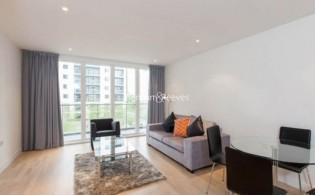 picture of 1 Bedroom(s) flat in  Pump House Crescent, Kew Bridge West, TW8