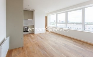 picture of 1 Bedroom(s) flat in  Dolphin House, Sunbury-on-Thames, TW16