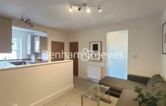 picture of 1 Bedroom(s) flat in  Chiswick Road, Chiswick, W4