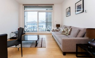 picture of 2 Bedroom(s) flat in  Cornell Square, Nine Elms, SW8