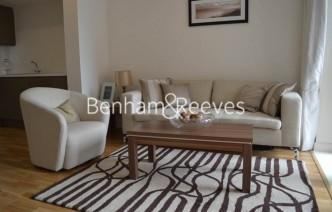 picture of 2 Bedroom(s) flat in  Battersea Park Road, Nine Elms , SW11