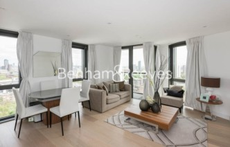picture of 2 Bedroom(s) flat in  Black Prince Road, Vauxhall, SE1