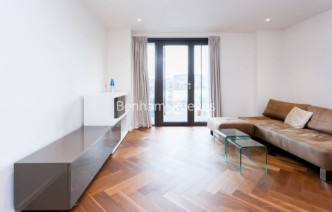 picture of 1 Bedroom(s) flat in  Ambassador Building, New Union Square, SW11