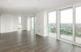 picture of 2 Bedroom(s) flat in  Nine Elms Point, Nine Elms, SW8