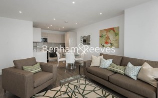 picture of 1 Bedroom(s) flat in  Hebden Place, Nine Elms, SW8