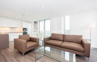 picture of 2 Bedroom(s) flat in  Hebden Place, Nine Elms, SW8