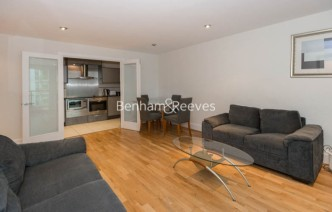 picture of 2 Bedroom(s) flat in  St George
